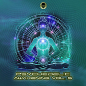 Psychedelic Awakening, Vol. 5 by Various Artists
