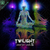 Twilight Zone, Vol. 5 by Various Artists