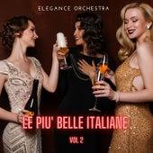 Le più belle italiane, Vol. 2 di Elegance Orchestra