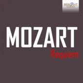 Mozart: Requiem by Chamber Choir of Europe
