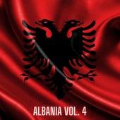 Albania Vol. 4 von Various Artists