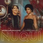 Nuquí (Te Quiero Para Mí) de Arthur Hanlon
