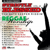Strictly Blessed, Vol. 2 de Various Artists