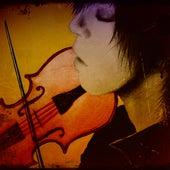Sadness Violin Dueling von Ronny Ecleston