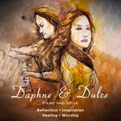 Daphne & Dulce - Piano & Voice de Daphne Cabaguio Jocson