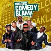 Boogie's Comedy Slam fra Various Artists