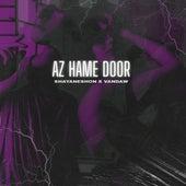 Az Hame Door by Shayaneshon