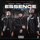Essence of the Street de Level'd Up Music Group