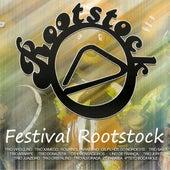 Festival Rootstock 2007 (Ao Vivo) von Various Artists