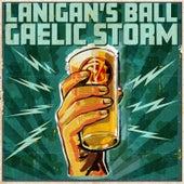 Lanigan's Ball de Gaelic Storm