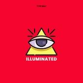 Illuminated by Type Beat