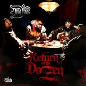 Return of The Dozen 2 by D12