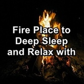 Fire Place to Deep Sleep and Relax with de Christmas Hits