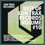 Best Of LDN Trax, Vol. 10 de Various Artists