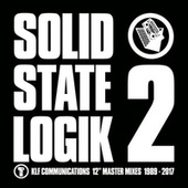 Solid State Logik 2 by The KLF