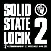 Solid State Logik 2 de The KLF