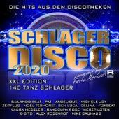 Schlagerdisco: Die Hits aus den Discotheken 2020 (XXL Edition: 140 Tanz Schlager) de Various Artists