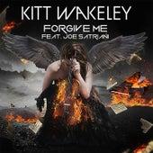 Forgive Me de Kitt Wakeley