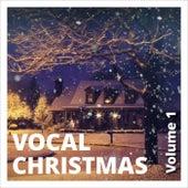 Vocal Christmas, Vol. 1 de Various Artists