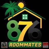 876 Roommates by John Bling