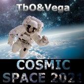 Cosmic Space 2021 von Tbo&Vega