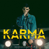 Karma by Cryk