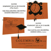 Haydn: Symphonies Nos. 88, 92 & 101 (Remastered) by Various Artists