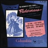 Strauss: Die Fledermaus (Remastered) de Eugene Ormandy
