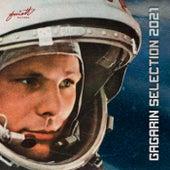 Gagarin Selection 2021 fra Various Artists