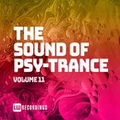 The Sound Of Psy-Trance, Vol. 11 by Various Artists
