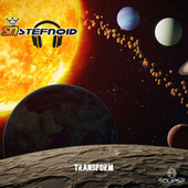 Transform EP by Stefnoid
