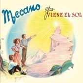 Ya Viene el Sol (Bonus Tracks Edition) de Mecano
