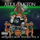 Mequon's Most Wanted Vol. 2 by Alex Takton