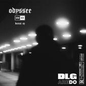 Odyssee MMXX (Bonus EP) de DLG