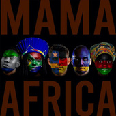 Mama Africa de Loopro