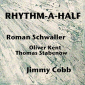 Rhythm-A-Half (Live) von Roman Schwaller