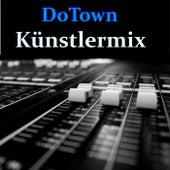 Dotown Künstlermix de Various Artists