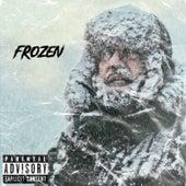 Frozen de Bossy