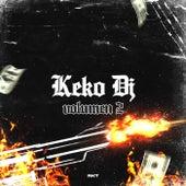 Keko DJ Volumen 2 Rkt by Keko Dj