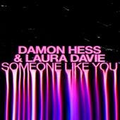 Someone Like You von Damon Hess