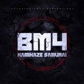 Beastmode 4 - Kamikaze Samurai de Animus