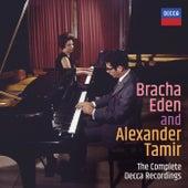 Eden & Tamir - Complete Decca Recordings by Bracha Eden