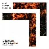White Noise von Moodygee