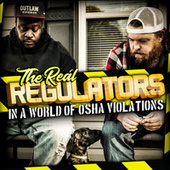 In a World of Osha Violations by Various Artists