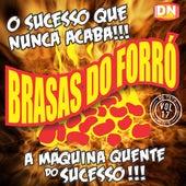 Brasas do Forró, Vol. 17: O Sucesso Que Nunca Acaba!!! von Brasas do Forró