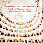 Stefano Ianne Meets Ennio Morricone (Live) von Stefano Ianne