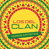 Los del Clan by Various Artists