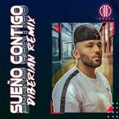 Sueño Contigo (Remix) by Israel