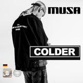 COLDER von Mu$A386