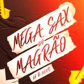 Mega Sax do Magrão (feat. MC G7, MC Rick & Mc Gw) by Dj Tg Beats